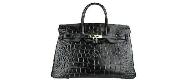 Oprah Winfrey Bag Zurich