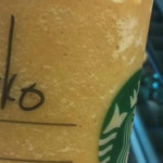 Starbucks und die schmale Gratwanderung mit dem Vornamen