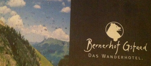 Gstaad Alp Social 2013 #gas13