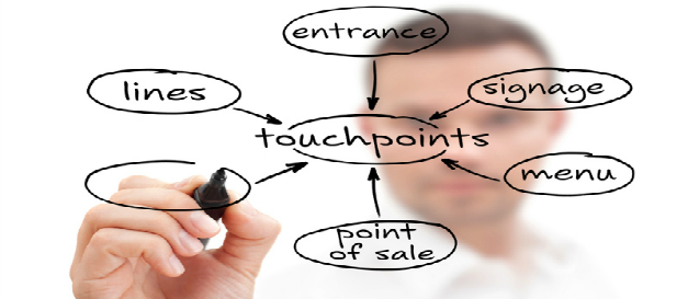 Touchpoints, Point of Contact, POC
