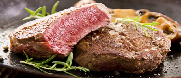 Steak im heissen Pfännli